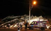 Un séisme meurtrier de magnitude 6,8 frappe l'est de la Turquie