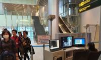 Dà Nang: aucun des touristes en provenance de Wuhan ne montre des symptômes de coronavirus pour le moment