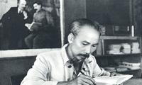 90 ans du PCV: Hô Chi Minh, leader de la Révolution d'Août 1945