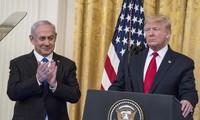 Le plan de paix américain pour le Moyen-Orient est-il  réaliste?