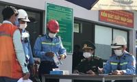 Coronavirus: le Vietnam renforce la prévention dans les zones industrielles et les ports maritimes