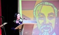 Le 90e anniversaire de la fondation du PCV célébré à Cuba