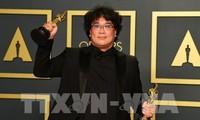 Oscars 2020 : quatre récompenses pour « Parasite » de Bong Joon-ho