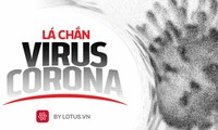 """Campagne """"Bouclier anti coronavirus"""" du réseau social Lotus"""