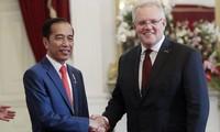 L'Australie et l'Indonésie protestent contre la militarisation de la mer Orientale