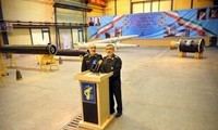 Paris condamne le tir de lanceur iranien