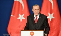 Erdogan: Le régime de Damas paiera très cher