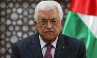 ONU: Abbas clame son refus d'un État palestinien gruyère proposé par Trump