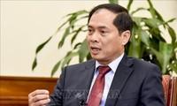 Un nouvel élan pour la coopération Vietnam - Union européenne