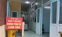 Covid-19 : une équipe d'experts envoyée à Vinh Phuc