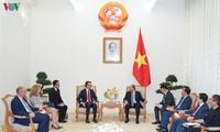 Nguyên Xuân Phuc remercie Bruxelles d'avoir ratifié l'EVFTA
