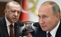 Syrie: la Turquie menace de frapper les jihadistes à Idleb s'ils ne respectent pas le cessez-le-feu