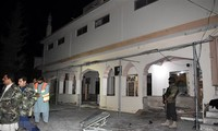 Plusieurs morts et blessés dans un attentat-suicide au Pakistan