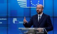 Sommet de l'UE : les 27 échouent à se mettre d'accord sur un budget commun