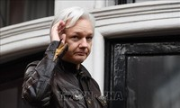 Début du procès d'extradition du fondateur de WikiLeaks vers les États-Unis