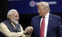 Trump fait état de progrès vers l'accord commercial avec l'Inde mais pas de percée