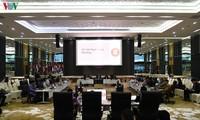 Réunion du groupe chargé de l'initiative de connexion de l'ASEAN