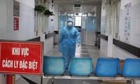 Fin de la quarantaine pour les 30 Vietnamiens rentrés de Wuhan