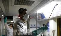 Le point sur le coronavirus au Moyen-orient: plus de 970 personnes contaminées en Iran