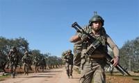 Syrie : Réunion d'urgence entre les ministres des Affaires étrangères de l'UE