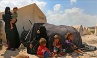 Ankara réclame une aide européenne en Syrie