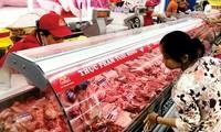 Pas de rupture de stock dans les supermarchés de Hanoï
