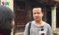 Le groupe « Dinh lang Viêt » promeut le patrimoine vietnamien