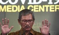 Covid-19: Premier décès en Indonésie