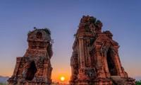 Les vestiges de la civilisation Cham à Binh Dinh
