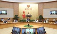 Le Premier ministre demande aux entreprises d'accomplir une double mission