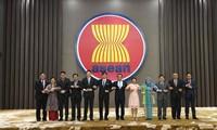 14e réunion du Comité mixte de coopération ASEAN-Japon