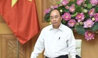 Nguyên Xuân Phuc: Le Vietnam est tout à fait capable de maîtriser l'épidemie du Covid-19