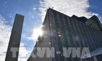 L'ONU confirme le premier cas de Covid-19 à son siège de New York