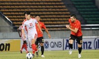 Coronavirus: reports des matchs de football en Asie