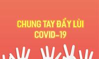 Covid-19: Un combat collectif