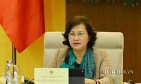 Assemblée nationale : La loi sur les partenariats public-privé en débat