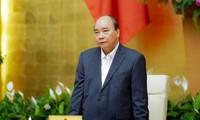Nguyên Xuân Phuc: Promouvoir les politiques sociales au service du développement national