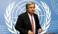 Covid-19: première visioconférence du Conseil de sécurité de l'ONU