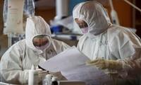 Coronavirus: le bilan passe à 1331 morts et 25.233 cas confirmés en France