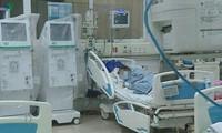 Covid-19: le 33e patient guéri