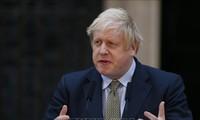 Malgré le Covid-19, des négociations post-Brexit prévues pour lundi