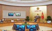 Covid-19: le Premier ministre travaille avec les responsables de cinq grandes villes