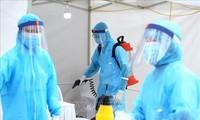 Covid-19: Cinq nouveaux cas de contamination au Vietnam