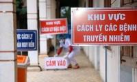 Covid-19: Le Vietnam recense 237 cas