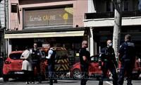 France: 2 morts et 7 blessés dans une attaque au couteau à Romans-sur-Isère