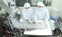 La croissance du Vietnam en baisse au premier trimestre, mais...