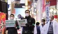 Tokyo ouvre une ligne téléphonique multilingue pour les services de conseil liés au Covid-19