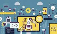 Un programme d'action pour l'industrie 4.0