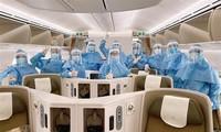 Coronavirus : ramener les touristes italiens chez eux