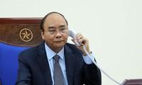 Lutte contre le Covid-19: nouvelle priorité de la coopération Vietnam-Russie